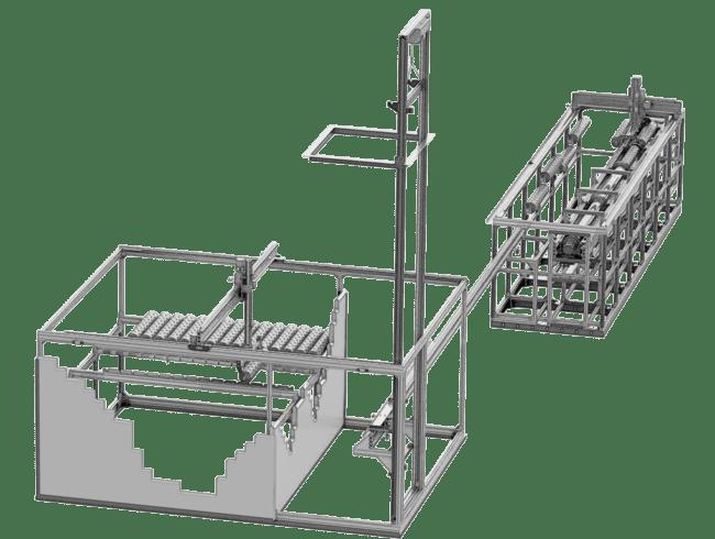 Установка ядерного легирования кремния
